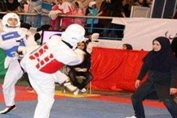 برترین های مسابقات انتخابی تیم ملی تکواندو بانوان مشخص شدند