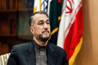 امیرعبداللهیان: ظریف به ما یاد داد که می توان بدون هیچ امکاناتی یک دیپلمات موفق بود