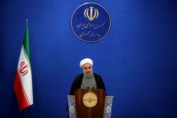 روحانی: بجای بستن؛ جوانان باید برای تعامل درست با فناوریهای فردا آماده شوند / به جای تخریب، برنامه ها باید به مردم عرضه شوند / پیشنهاد و نقدهای اساتید دانشگاه برای دولت مغتنم است