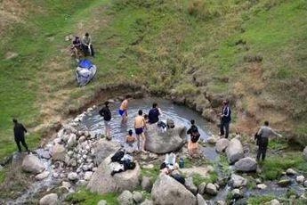 100 چشمه معدنی استان اردبیل برای سرمایه گذاری شناسایی شد