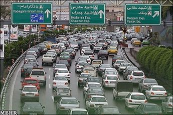 زندگی کردن در مناطق پرترافیک موجب زوال ذهن انسان میشود