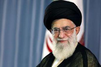 دیدار جمعی از بانوان فرهیخته با رهبر معظم انقلاب اسلامی