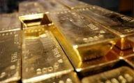 توقف افزایش قیمت طلا در معاملات روز دوشنبه