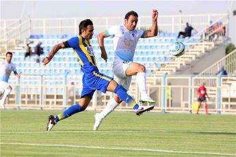 زنده شدن فوتبال آرش برهانی در دست آبی ها