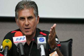 کی روش: به وزیر ورزش درست اطلاع رسانی نکرد ه اند / نباید منافع شخصی بر منافع ملی ارجحیت داده شود