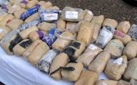 قاچاقچیان 146 کیلو تریاک در اردبیل دستگیر شدند