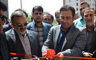 افتتاح و کلنگ زنی 2500 میلیارد ریال پروژه عمرانی در گلبهار