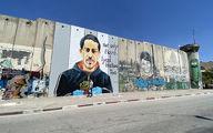 مردی که وحشیگری پلیس اسرائیل را آشکار کرد