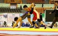 تیم ملی کشتی فرنگی ایران با اقتدار به قهرمانی رسید / آزادکاران بر روی سکوی دوم ایستادند