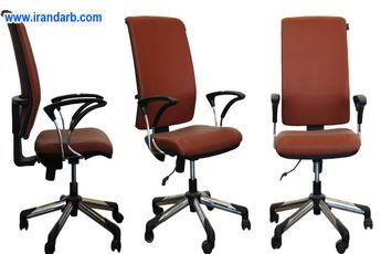 قیمت انواع صندلی چرخدار اداری + جدول عکس دار