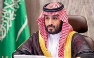 افق 2030 عربستان در صلح ابراهیم
