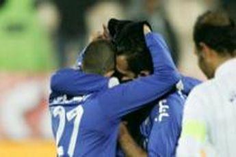 پیروزی ارزشمند استقلال در ابوظبی / شاگردان قلعه نویی امیدوار به صعود