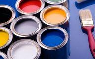فرایند رنگ زدن خانه یک هنرمند در قالب استاپ موشن / فیلم