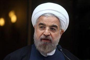 روحانی: تلاش می کنیم به رشد اقتصادی ۳ درصدی برسیم
