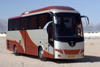 اتوبوس های اسکانیا به کمیسیون اصل ۹۰ مجلس رسیدند