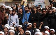 دانشگاهیان به تروریستی خواندن سپاه توسط آمریکا اعتراض میکنند