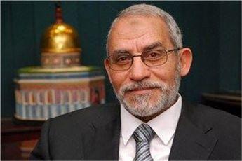 اخوان المسلمین عزل مرسی را بدتر از تخریب کعبه دانست
