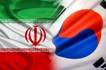 واردات نفت کره جنوبی از ایران ۲ برابر شد