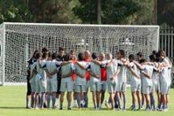 اردوهای تیم ملی در آفریقای جنوبی و اتریش برگزار می شود
