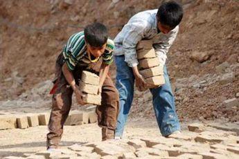 اقدامات ایران برای مبارزه با کار کودک / اشتغال ۸۵ میلیون کودک در مشاغل بسیار سخت