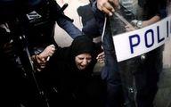 مقاومت در برابر جنایتکاران رژیم آل خلیفه واجب شرعی است