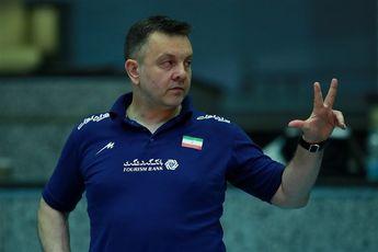 کولاکوویچ: خوشحالم بازیکنان جوان ایران، مقابل ستارههای ایتالیا بازی کردند