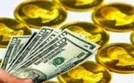 ادامه روند نزولی در بازار سکه و دلار