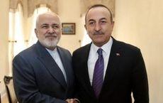 آمادگی ایران برای کمک و همکاری با ترکیه در پی شیوع کرونا در این کشور