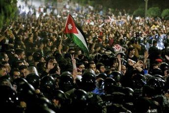 پشت پرده ناآرامی در اردن