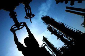 قیمت نفت همچنان در سرازیری