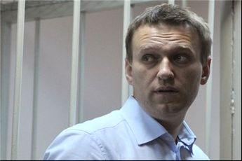 محکومیت رهبر مخالفان دولت روسیه به جرم اختلاس