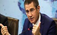 وزیر دفاع ترکیه : در شمال عراق میمانیم تا تروریست ریشه کن شود