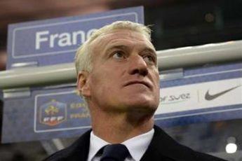 دشان: فرانسه جایی میان مدعیان قهرمانی جام جهانی ۲۰۱۴ ندارد