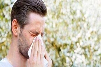 آلرژی فصلی، افسردگی می آورد؟