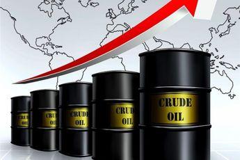 قیمت نفت به 70 دلار رسید
