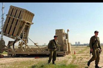 گنبدی که قرار بود «آهنین» باشد / جولان راکت ها و پهپاد ایرانی در آسمان اسراییل