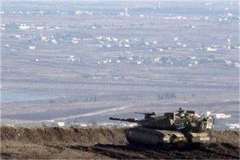 موافقت رژیم صهیونیستی با اعزام نیروهای روسی به جولان