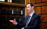 اسد: رسیدن به توافق در ژنو بعید است