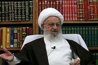 آیتالله مکارم شیرازی: اگر امکانات لازم برای شبکههای بومی فراهم شود، شاید نیاز به فیلتر نباشد
