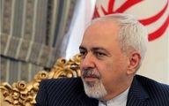 ظریف: خروج از انپیتی یکی از گزینههای ایران است