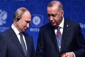 توافق روسیه و ترکیه برای کاهش تنش در ادلب