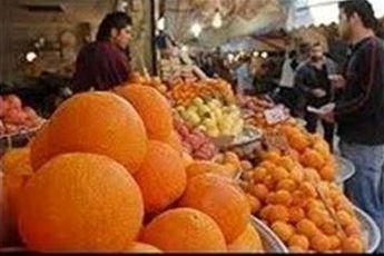 توزیع ۱۰۰ هزار تن میوه شب عید آغاز شد