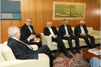 اروگوئه و برزیل شرکای قابل اعتماد تجاری و دیپلماتیک برای ایران هستند