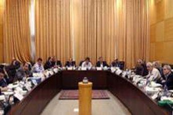 بررسی نحوه اجرای اقتصاد مقاومتی در نشست کمیسیون شوراها با وزارت کشور و ناجا