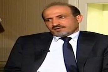استقبال غرب و قطر از تعیین رئیس جدید ائتلاف مخالفان سوریه