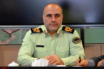 دستگیری 140 سارق و زورگیر حرفهای