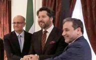 دیدار وزیر خارجه ایران با رئیس جمهور افغانستان
