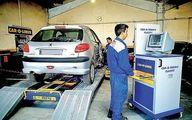 چه خودروهایی معاینه فنی می خواهند؟/ مراکز معاینه فنی خودرو در تهران