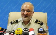 ۹۰درصد مرزهای سیستان و بلوچستان در کنترل نیروی انتظامی