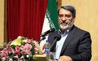 پیگیری موافقت نامه امنیتی ایران و پاکستان در سفر به اسلام آباد
